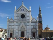 The Basilica of the Holy Cross