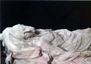 Veiled Christ by Sammartino