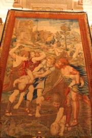Gallery of Tapestries