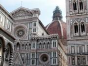 The cathedral of Santa Maria del Fiore