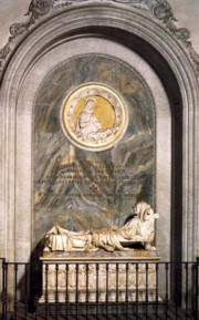 Tomb of the Countess Sofia Zamojska