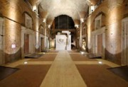 The great hall in the Trajan's markets