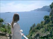 Hotel San Pietro Positano with its wellness centre