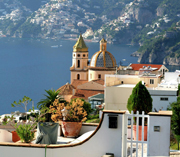 Great View of Positano