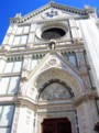 WALKING TOUR OF FLORENCE (Duomo-Piazza della Signoria-Accademia Gallery and the Basilica of the Holy Cross)  (FLORENCE TOURS)