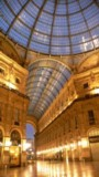 HALF-DAY WALKING TOUR IN MILANO (Duomo + Sforzesco Castle Museum + La Scala + Galleria Vittorio Emanuele II) (MILAN TOURS)