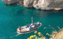 SEA AND SKY TOUR - Capri with private boat ride and chairlift (SILVER TOURS)