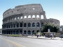 The Colosseum in Roma