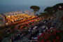 NOTES IN THE AIR - Evening Concert in Villa Rufolo at Ravello (MUSICAL TOURS)