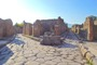 TWO-HOUR PRIVATE GUIDED TOUR OF POMPEII FOR DISABLED WITH AN ARCHAEOLOGIST ( TOURS FOR DISABLED)