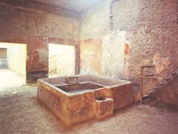 Places In Pompeii Proprofs Quiz