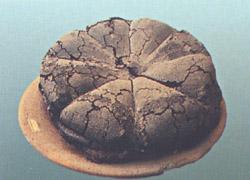 BAKERY OF SOTERICUS - POMPEII