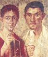 HOUSE OF PAQUIUS PROCULUS - POMPEII