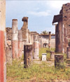 HOUSE OF THE DIOSCURI - POMPEII