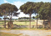 LARGE PALAESTRA - POMPEII