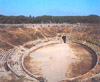 AMPHITHEATRE - POMPEII