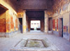 HOUSE OF MENANDER - POMPEII