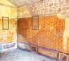 HOUSE OF THE GILDED CUPIDS - POMPEII