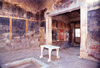 HOUSE OF MARCUS LUCRETIUS FRONTO - POMPEII