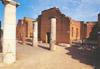 MUNICIPAL BUILDING - POMPEII