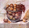 GUSTUM DE PRAECOQUIS (Starter with Apricots)