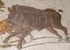 ALITER IN APRO (Roast boar in herbs' sauce)