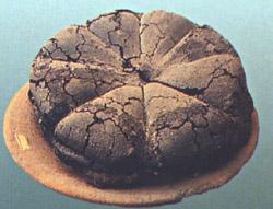 Recipes of the ancient pompeii sala cattabia picene bread for Ricette degli antichi romani